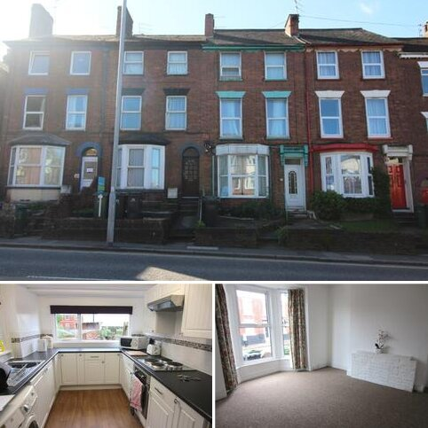 1 bedroom in a flat share to rent - Blackboy Road, Mount Pleasant