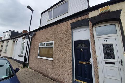 2 bedroom terraced house to rent - Noble Street,  Sunderland, SR2