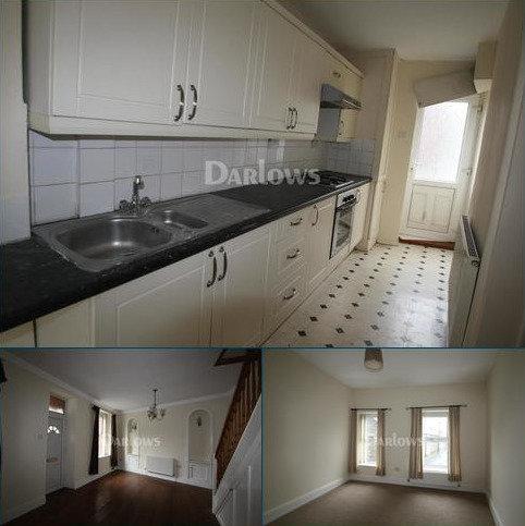 2 bedroom detached house to rent - Vaughan Street