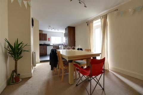 4 bedroom house share to rent - Ladysmith Road Plymouth PL4