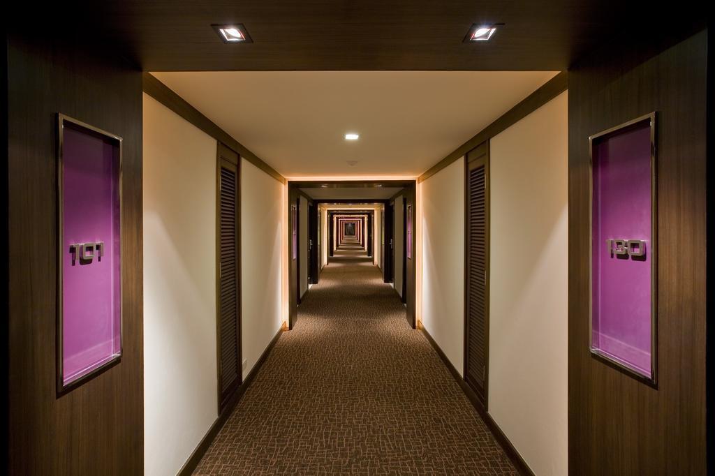 1 Bedroom Serviced Apartments Flat