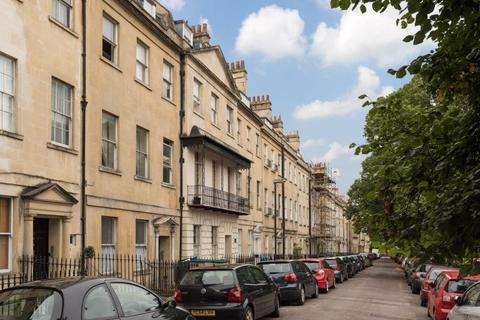 1 bedroom ground floor flat to rent - Kensington Place