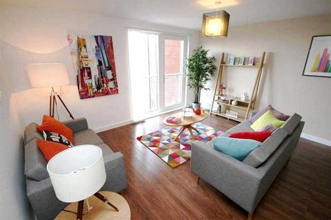 3 bedroom flat to rent - The Riverside, Lowry Wharf, Derwent Street, Salford, M5