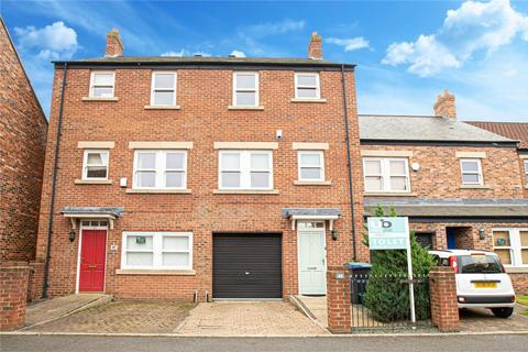 3 bedroom townhouse to rent - The Sidings, Durham
