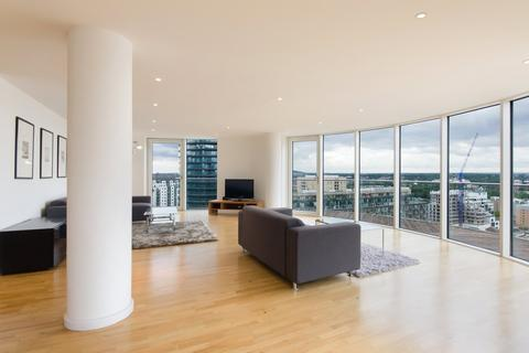 2 bedroom apartment to rent - Ability Place, 37 Millharbour, E14