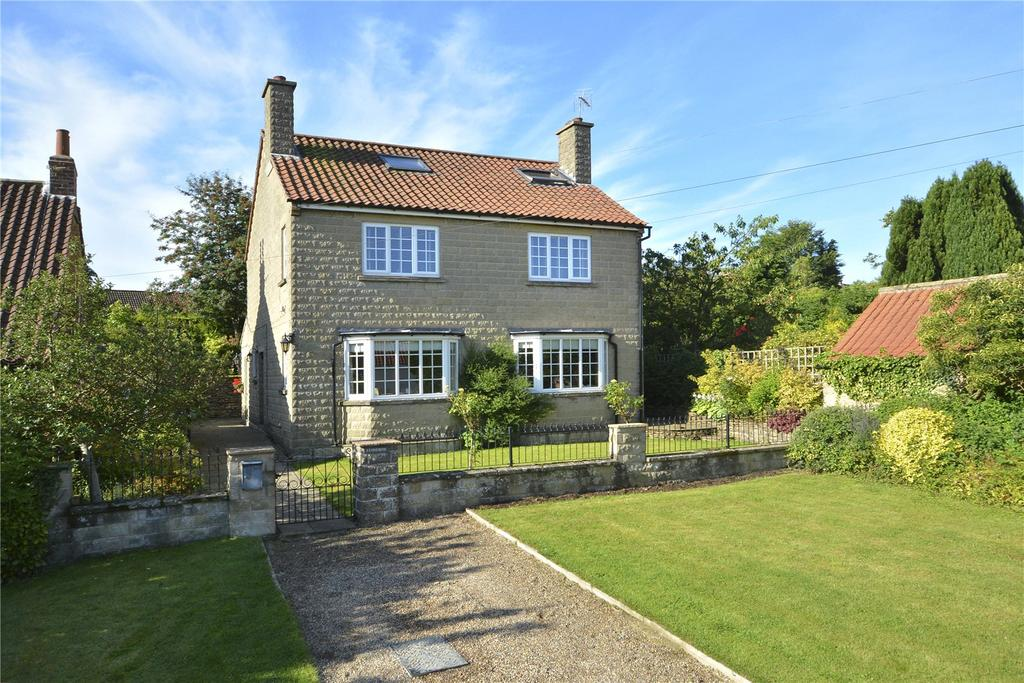 5 Bedrooms Detached House for sale in Terrington, York, North Yorkshire