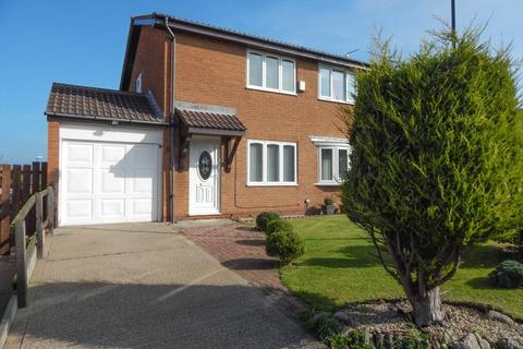 2 bedroom semi-detached house to rent - Fulmar Walk, Whitburn
