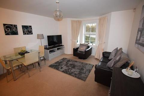 2 bedroom apartment to rent - Sidings Place, Fencehouse, Durham