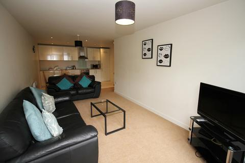 2 bedroom apartment to rent - Freedom Quay, Wellington Street West, HU1