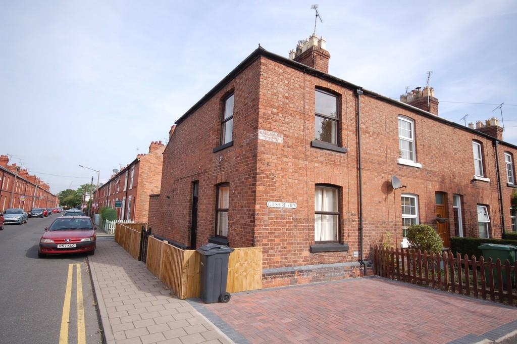 2 Bedrooms End Of Terrace House for rent in Cheshire View