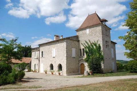 5 bedroom house  - Bourg de Visa, Tarn Et Garonne, Midi Pyrenees