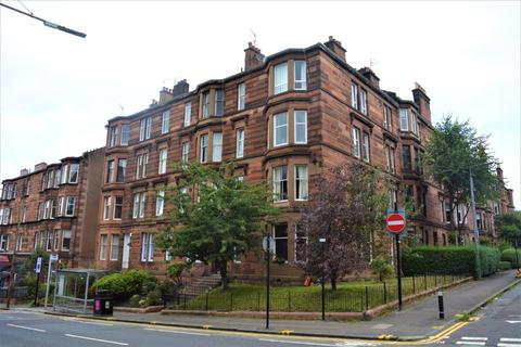 1 bedroom flat to rent - Clarence Drive, Flat 2/3, Hyndland, Glasgow, G12 9RN