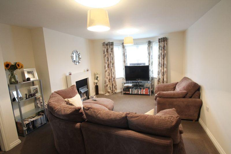 2 Bedrooms Apartment Flat for sale in Dorman Gardens, Linthorpe