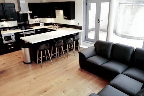 2 bedroom apartment to rent - SANTORINI, CITY ISLAND, LS12 1DP