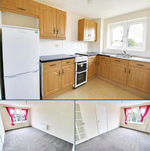 1 bedroom flat to rent - Frazer Close - Romford - RM1