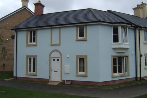 3 bedroom semi-detached house to rent - BARNSTAPLE, Devon
