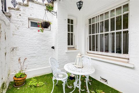 1 bedroom flat to rent - Stonor Road, West Kensington, London