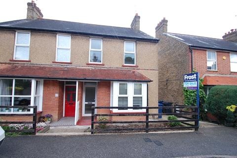 3 bedroom semi-detached house to rent - Lansdown Road, Chalfont St Peter, SL9