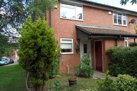 2 bedroom end of terrace house to rent - Oregon Way, Barton Hills, Luton, LU3 4AP