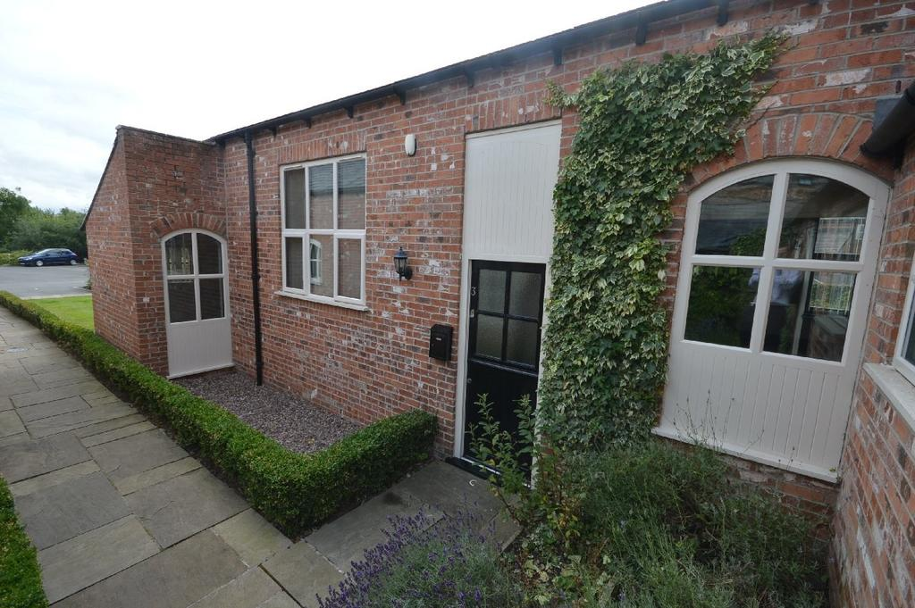 2 Bedrooms Mews House for sale in Griffin Farm, Wilmslow Road, Heald Green