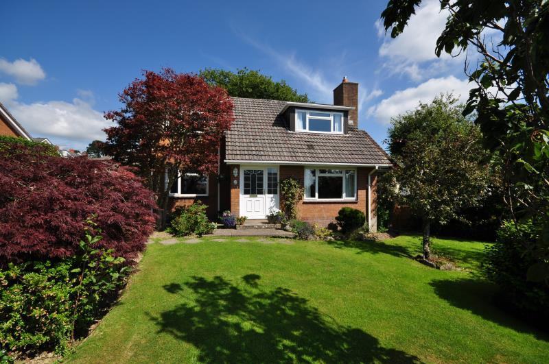 4 Bedrooms House for sale in Raleigh Park, South Molton, Devon, EX36