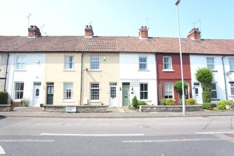 2 bedroom terraced house to rent - ALLANFIELD TERRACE, WETHERBY, LS22 7QG