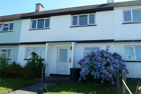 2 bedroom terraced house to rent - Malabar Road, Truro, TR1