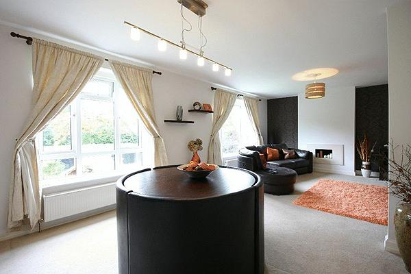 3 Bedrooms Penthouse Flat for sale in Rushden House, 33 Park Hill Road, Bromley BR2