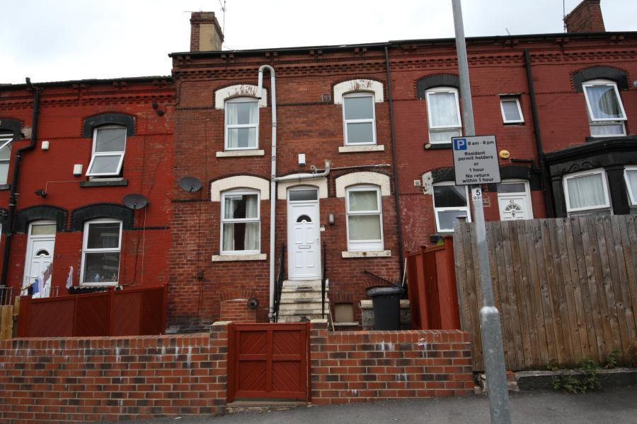2 Bedrooms House for sale in Bexley Grove, Harehills