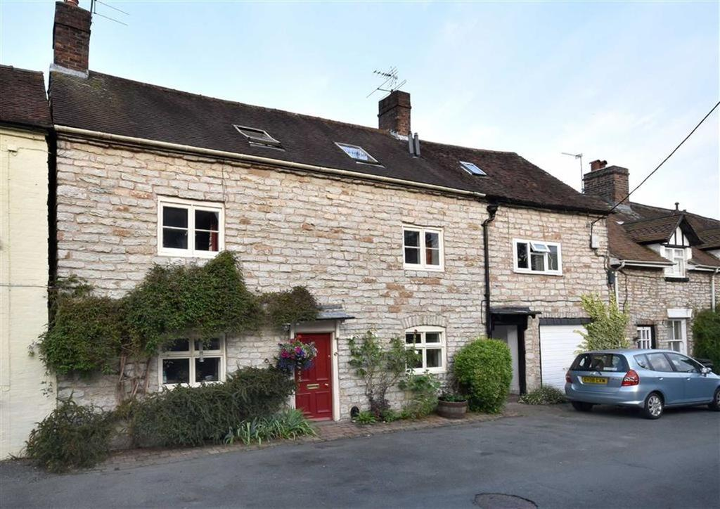4 Bedrooms Town House for sale in 5, King Street, Much Wenlock, Nr Bridgnorth, Shropshire, TF13