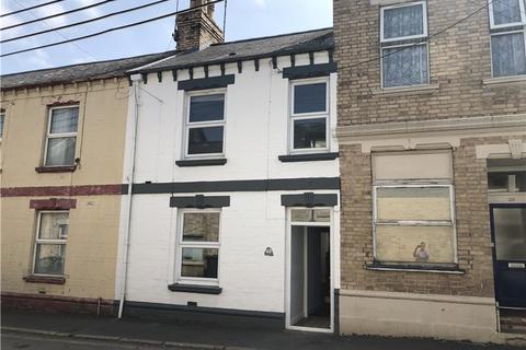 3 bedroom house to rent - Victoria Street, Barnstaple