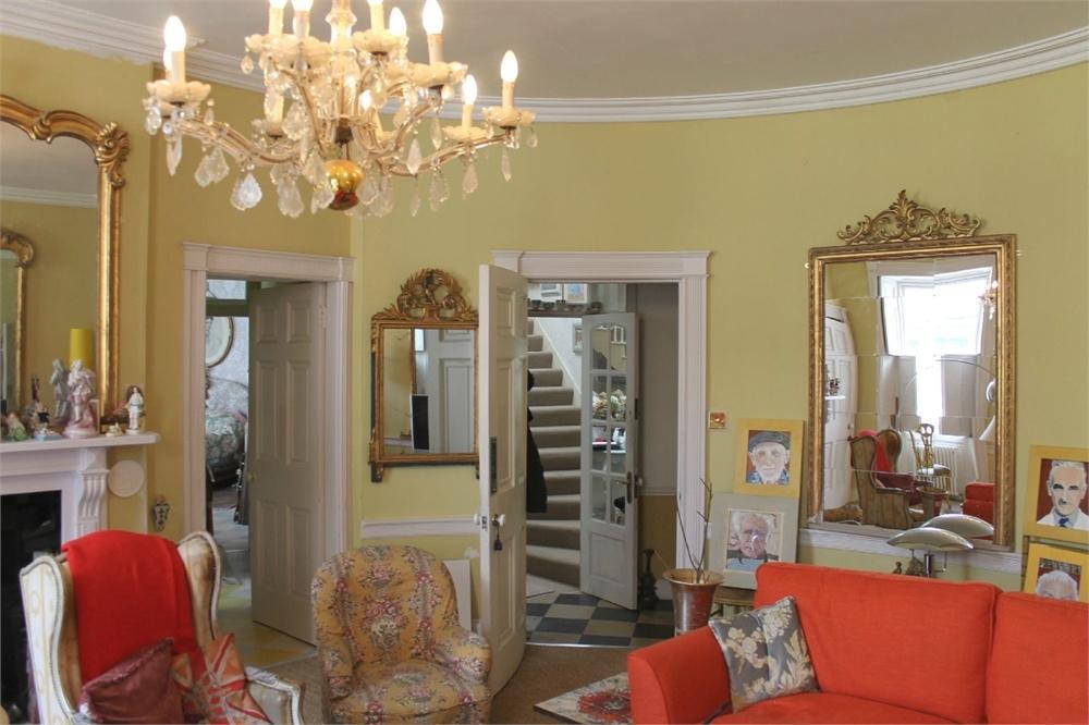 4 Bedrooms Flat for sale in Bridge Street, Berwick upon Tweed