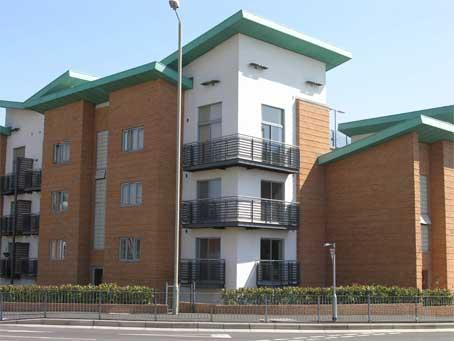 1 Bedroom Apartment Flat for sale in MERRY HILL - Times Square Avenue