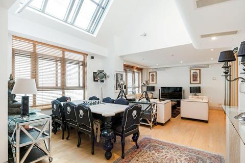 2 bedroom flat to rent - ROSE & CROWN YARD, SW1Y