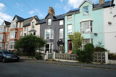 3 bedroom apartment to rent - Cliff Terrace, Aberystwyth
