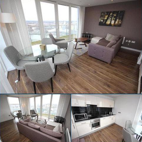 2 bedroom flat to rent - NumberOne, MediaCityUK, Salford Quays, M50