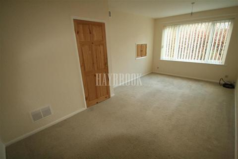 2 bedroom flat to rent - Hallam Grange Close S10 4BN