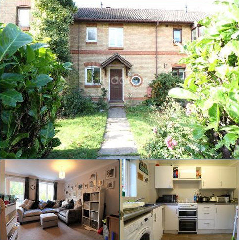 2 bedroom detached house to rent - Suffolk drive