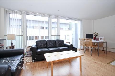 1 bedroom flat - Axis Court, Chambers Street, SE16