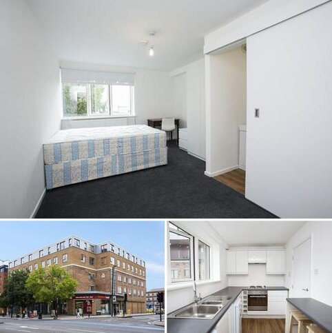 1 bedroom in a flat share to rent - Mile End Road, Stepney, E1