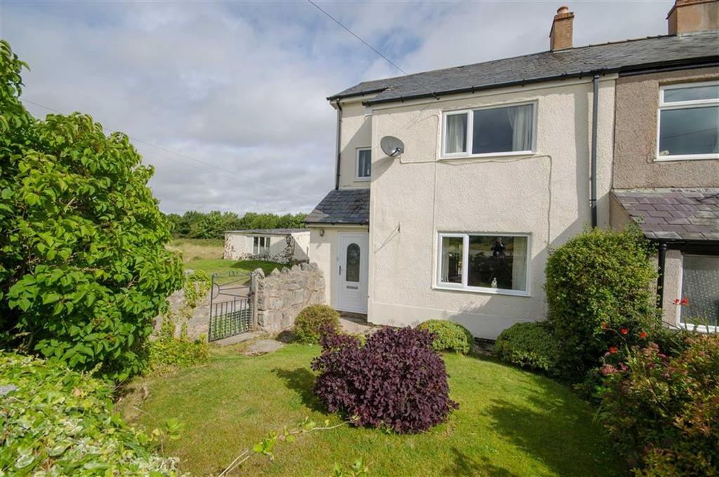 3 Bedrooms End Of Terrace House for sale in Pen Y Ball, Holywell, Holywell