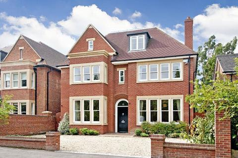 7 bedroom detached house for sale - Charlbury Road, Oxford, Oxfordshire, Oxfordshire, OX2