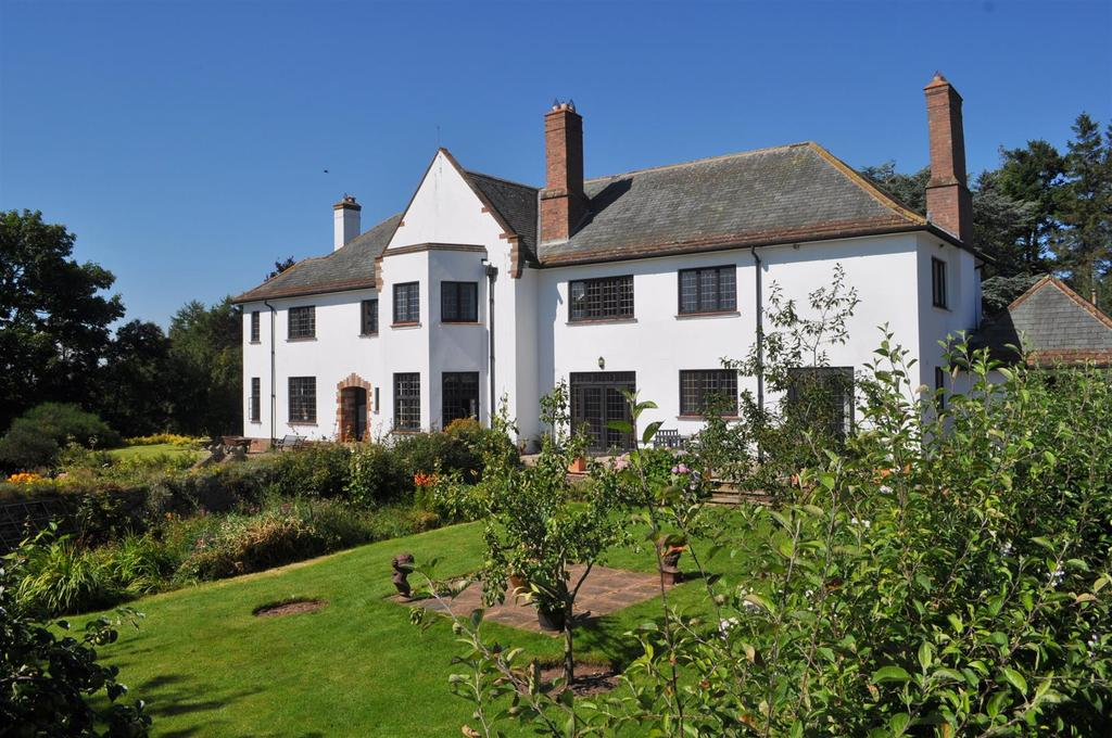 8 Bedrooms Detached House for sale in Plumpton, Penrith