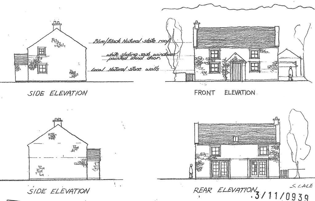 Land Commercial for sale in Little Salkeld, Penrith