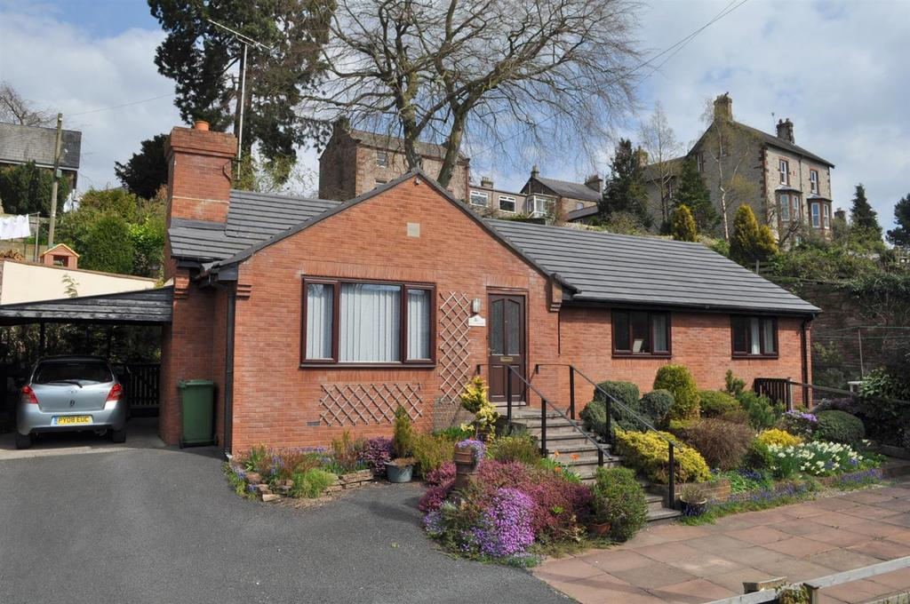 3 Bedrooms Bungalow for sale in 33 The Sands, Appleby-In-Westmorland