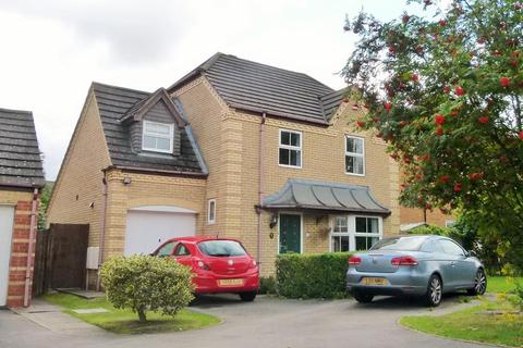 4 bedroom detached house to rent - Grange Road, Barton-Le-Clay, MK45