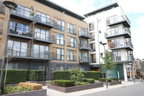 2 bedroom flat to rent - Brooke House, Kingsley Walk, Cambridge, CB5