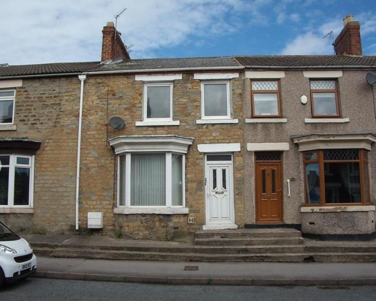 3 Bedrooms Terraced House for rent in Albert Street, Shildon
