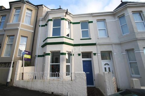 2 bedroom flat to rent - Cecil Avenue Plymouth PL4
