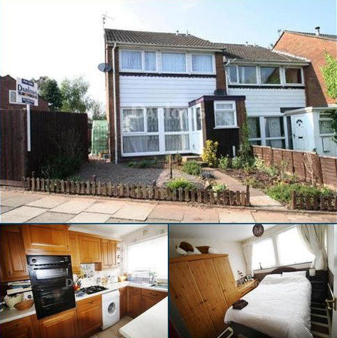 3 bedroom semi-detached house to rent - Hollybush Road, Cyncoed